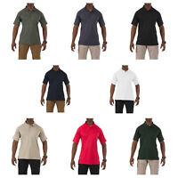 5.11 Performance Polo Short Sleeve Shirt, Style 71049, Size XS-6XL
