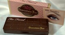 Too Faced Chocolate Bar Eye Shadow Palette Collection - BRAND NEW IN BOX