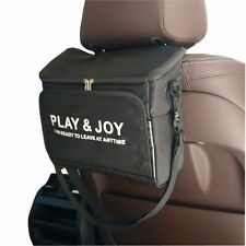 Sac isotherme sac déjeuner multifonctions transportable pr appui-tête de voiture