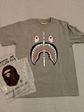 2d007860 A Bathing Ape L Graphic Tee Regular Size T-Shirts for Men for sale ...
