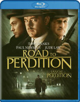 ROAD TO PERDITION (BLU-RAY) (BILINGUAL) (BLU-RAY)