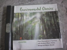Environmental Classics, Chopin- In Admiration Of Romance  (CD) GBL4