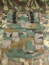 India Army Plate Carrier Adjustable