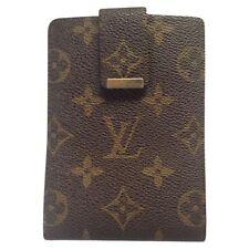 Louis Vuitton Leather Wallets for Men