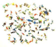 Konvolut 70 Modellfiguren für Spur N