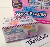 New Shopkins Series 2 Happy Places Mystery Surprise Delivery Home Collection