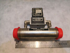 "Teledyne/Hastings FSTH-400K-LS-1D5D Mass Flow Meter 1/1/2"" NPT Air"