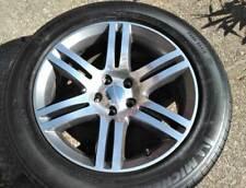 18 Dodge 2011 2012 2013 2014 Charger Magnum RWD Wheel Rim 2409 OEM Polished Grey