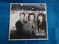 "LP ""a-ha""  THE ITS OF A-HA SEALED"