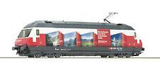 Roco 73281 re 460 048-2 Railaway SBB Epoche Vi New Original Box