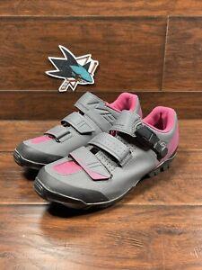 Shimano SH-ME300-WL Torbal Women's SPD MTB Spinning Cycling Shoes Size 40 (7.8)