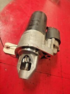 01-05 MERCEDES BENZ C240 ENGINE STARTER MOTOR OEM