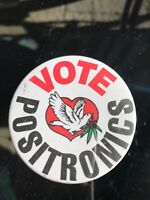 Positronics Amsterdam weed coffeehouse button high times cup winner
