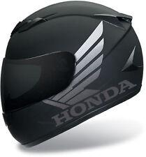 2 x Honda sticker for helmet decal motorcycle parts dot shoel arai bell