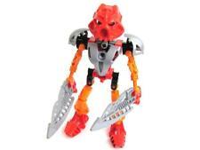 Lego 8572 Bionicle TAHU NUVA Toa Nuva - 100% Complete Figure