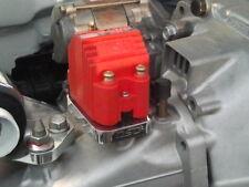 QSD H2B Coil Bracket MSD Blaster SS Coil B18 B16 Transmission Mount