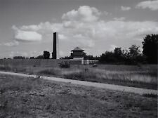 Paolo Pellegrin Magnum Photo 30x24cm Concentration Camp Memorial Museum Germany