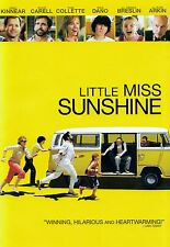 LITTLE MISS SUNSHINE / DVD