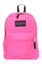 Classic SuperBreak Backpack - Fluorescent Pink