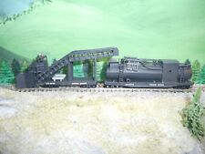 N Scale Canadian National  Snow Melter