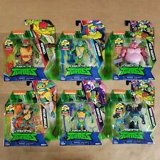 Rise Of The Teenage Mutant Ninja Turtles Action Figures - See Special Offer!
