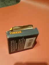 Timken Camshaft Seal New Ford Focus Escort Contour Mercury Tracer EXP 3774S