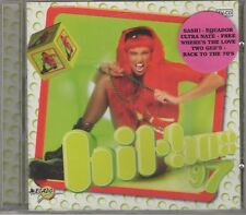 """Hitbox '97 """"Various Artists"""" 20 Dance Tracks NEW CD 1st Class Post From The UK"""