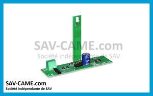 Carte clignotant CAME KIARO LED 24V 119RIR455