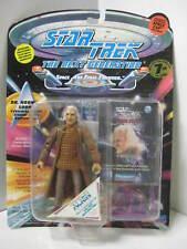 Dr. NOONIAN SOONG DATA's DAD 1994 STAR TREK NEXT GENERATION STNG FIGURE UNOPENED