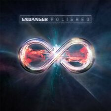 ENDANGER Polished CD 2020