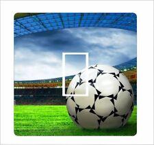 Football 2 - Light Switch Sticker vinyl cover skin decal