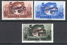 Spain Ifni (Morocco) Scott # 33/34 C40 ** MNH 75th. Anniv. set UPU