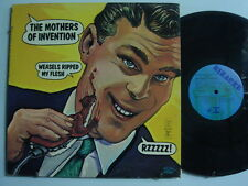 MOTHERS of INVENTION Weasels Ripped My FleshLP BIZARRE REPRISE Orig.Label 1st US