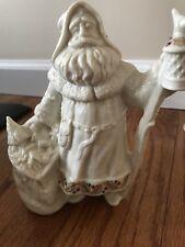 Lenox Woodland Santa