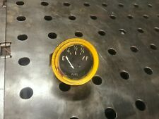 Orig WW2 Stewart Warner Fuel Gauge Ford GPW GPA Willys MB Army Jeep Slat Grill