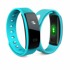Bluetooth Smart Heart Rate M2 Watch Fitness Activity Tracker Bracelet Waterproof