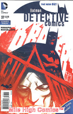 DETECTIVE COMICS  (2011 Series)  (DC NEW52) #37 COMBO Near Mint Comics Book