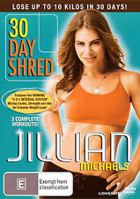 E Exercise Fitness DVDs & Blu-ray Discs