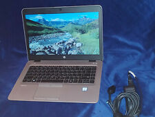 HP EliteBook 840 G4  Core i5 2.5GHz – 8GB RAM – 256GB SSD - Win10