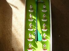 CRYSTAL PALACE 1978  SUBBUTEO TOP SPIN TEAM