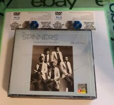 A One of a Kind Love Affair: The Anthology by Spinners CD