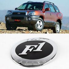 2001-2005 Santa Fe Gas/Fuel Door Cap Cover moulding car Trim K-121