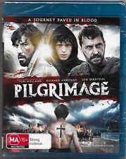 Pilgrimage (Blu-ray, 2017)New Region B Free Post