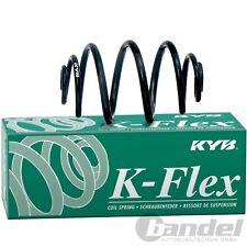 Fahrwerksfeder K-Flex KAYABA KYB RA1546