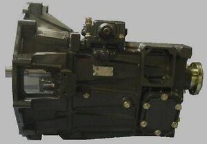 IVECO Getriebe Eurocargo Typ: 2855.6 Teilenr. 8869376