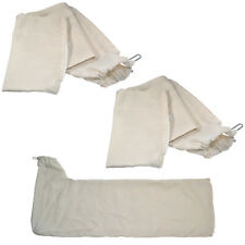 3-Pack Table Saw Dust Collector Bag for Bosch 4000 4100 GTS1031 GTS1041A, TS1004