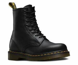 Dr Martens 11822002 1460 NAPPA Black Unisex Boot