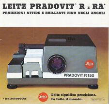 Fotografia analogica Leica