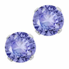 8e971eb23 Tanzanite Gemstone Fine Earrings for sale | eBay