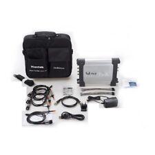 Digital Oscilloscope Pc Automotive Portable 4ch Logic Analyzer Signal Generator